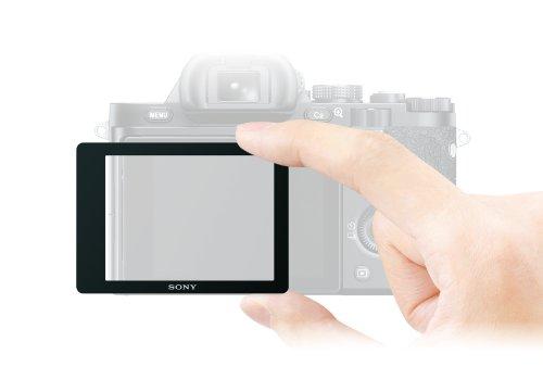 Sony PCKLM16 Digital Camera Screen Protector Foils