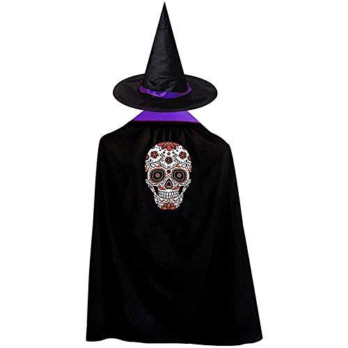 - Süßigkeiten Schädel Halloween Kostüme