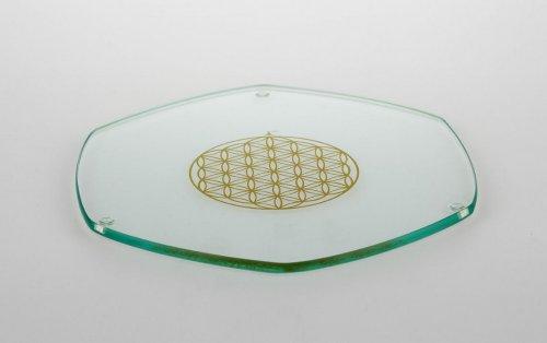 Nature's Design Energieplaat met...