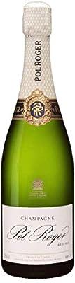 Pol Roger Reserve Non Vintage Champagne, 75cl