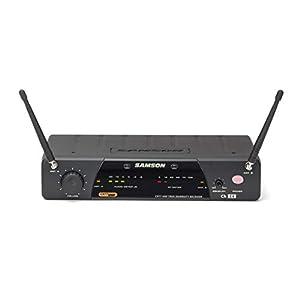 Samson AirLine 77 AH7 Wireless System Fitness Headset (Channel K1)