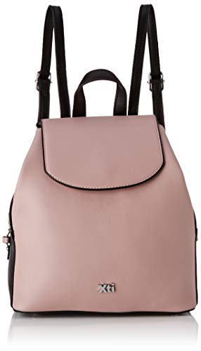 XTI 86255.0, Bolso mochila para Mujer, Rosa (Nude), 26x30x13 cm (W x H x L)