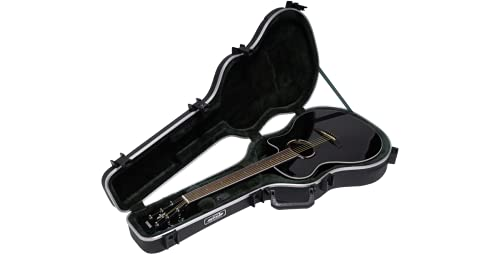 SKB Deluxe - Maleta para guitarra clásica