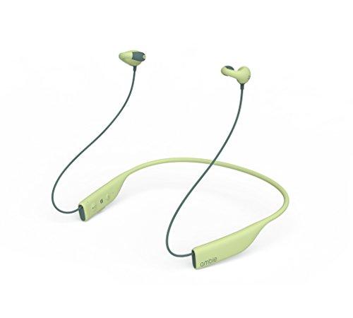 ambie wireless earcuffs(アンビー ワイヤレスイヤカフ) (Asphalt Black)