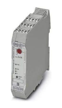 Phoenix Contact Wendelastrelais ELR W3-24D #2297109 Motorstarter/Motorstarterkombination 4046356428347