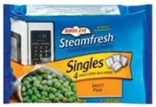 Best steamfresh sweet peas Reviews