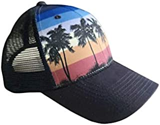 Trucker Hat for Toddlers and Adults