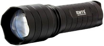 MTE M2-5 Zoom Taschenlampe mit CREE XM-L2 LED 600 Lumen B00F0INQVM     | Adoptieren