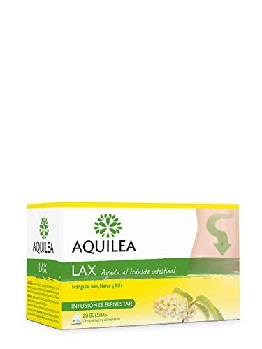 AQUILEA - AQUILEA LAXANTE 20 SOBR