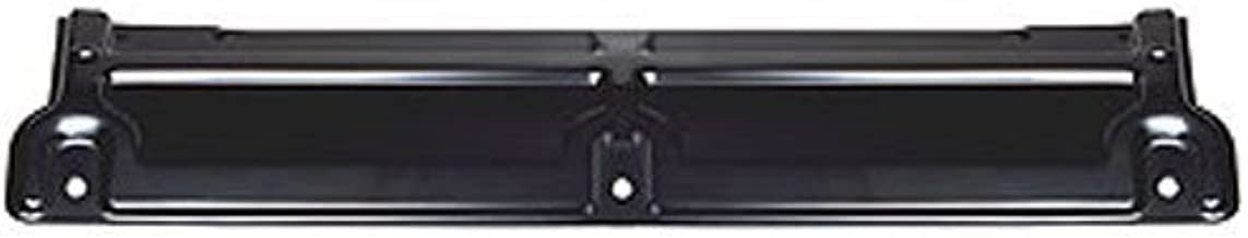 Prothane 7-1711-BL Black Small Block Radiator Isolator
