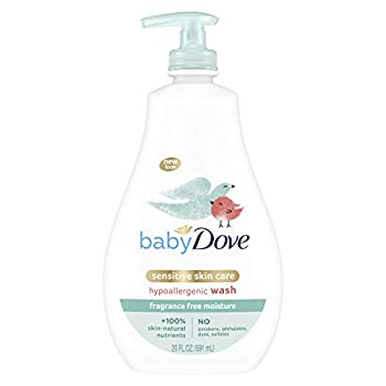 johnsons baby bar soap for acne