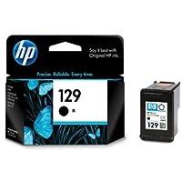 HP インクカ-トリッジHP129 C9364HJブラック AV デジモノ パソコン 周辺機器 インク インクカートリッジ トナー インク カートリッジ 日本HP(ヒューレット パッカード)用 top1-ds-1294741-ah [簡素パッケージ品]