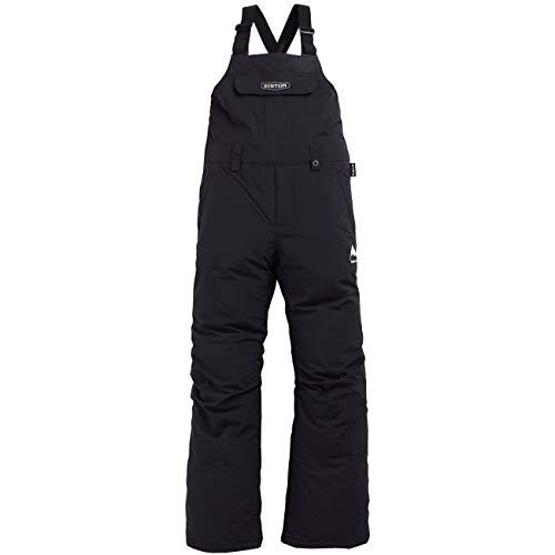 Burton Kinder Skylar Bib Snowboardhose, True Black, L