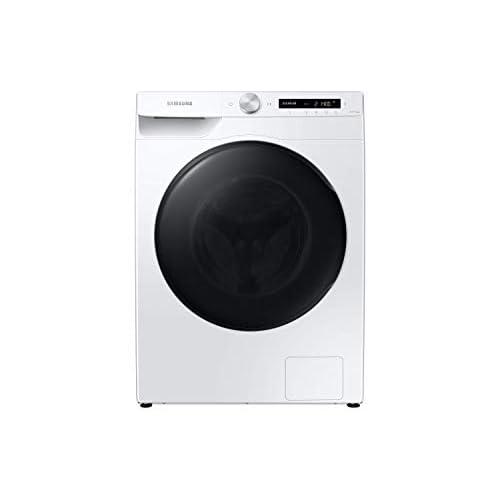 Samsung Elettrodomestici WD10T534DBW/S3 Lavasciuga 10 kg, 1400 Giri, Bianco