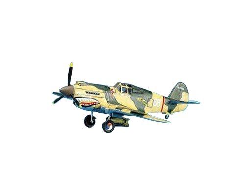 Academy Curtiss P-40B Tomahawk