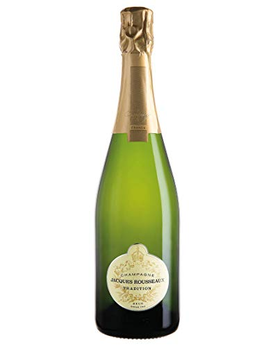 Champagne Grand Cru Brut AOC Tradition Laurier 0,75 L