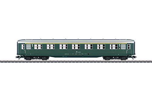 Märklin 43212 - Schürzenwagen 1. Klasse, ÖBB, Spur H0