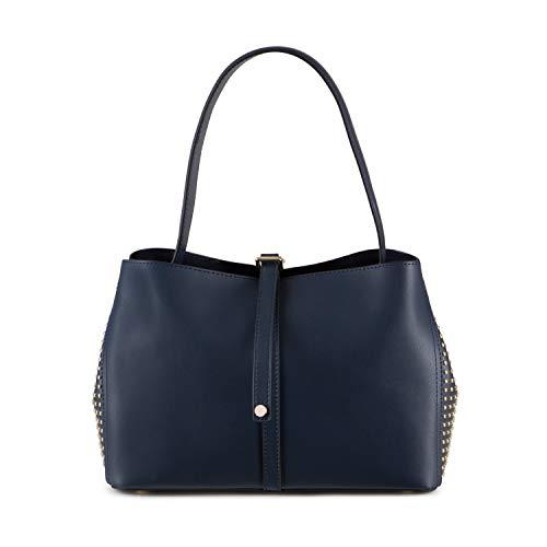 Tosca Blu Sac dépaule Girasole, One size, Blue