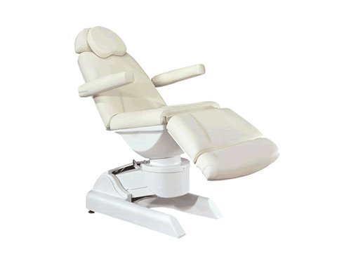 Affordable Dolce Professional Massage and Facial Treatment Table Bed Chair 4-Motors with SWIVEL
