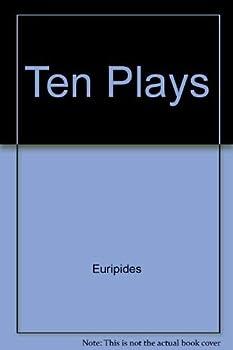 Paperback Ten Plays Book