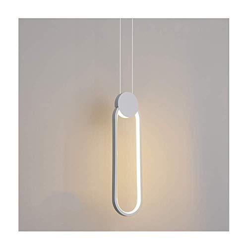 Z-GJM hanglamp Moderne creatieve LED onregelmatigheden geometrische hanglamp aluminium in hoogte verstelbaar verlichtingsaccessoires voor keuken bar salontafel woonkamer kantoor C Regulable