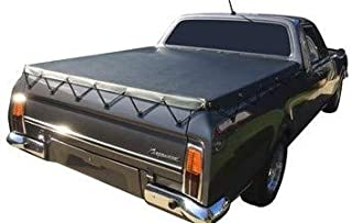 Holden HK HT HG 1968 to 1971 Rope Ute Tonneau Cover.