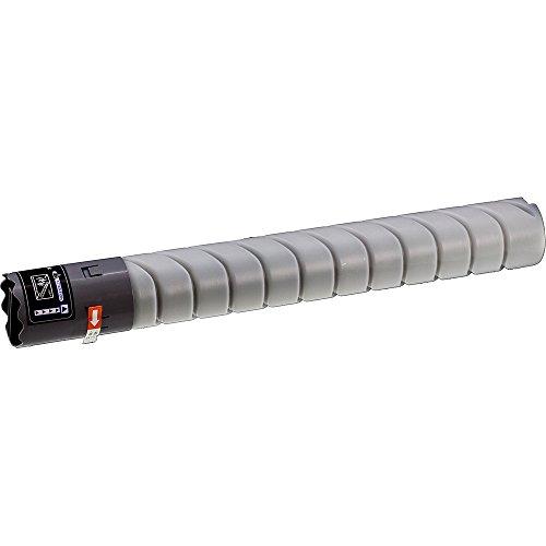 Astar AS11022 Toner kompatibel zu KONICA C220, 29000 Seiten, schwarz