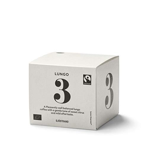 N°3 Espresso (10 kapslar)