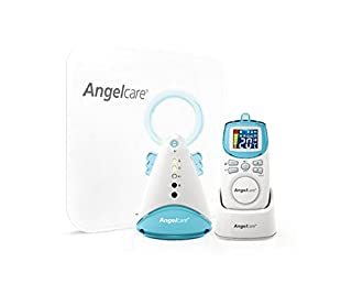 Angelcare AC401 Baby Movement Monitor, with Sound (B0013FW5G8) | Amazon price tracker / tracking, Amazon price history charts, Amazon price watches, Amazon price drop alerts