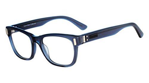 Calvin Klein CK8532 419 -51 -18 -135 Calvin Klein Brillengestelle CK8532 419 -51 -18 -135 Rechteckig Brillengestelle 51, Blau