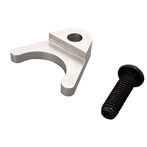 Notewisher CinturóN de Bomba de Aceite Soporte de Tubo de Recogida/Faja para Motor LS LS LS1 LS2 LS3 4.8 5.3 6.0L Piezas de AutomóVil para