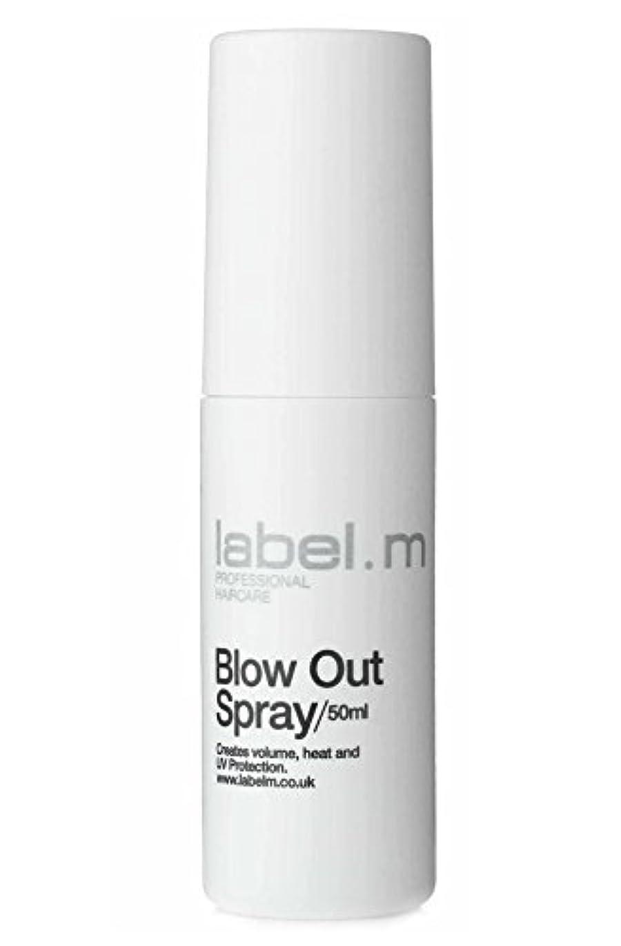 幸福老朽化したのLabel.M Professional Haircare ラベルMによって作成ラベルMによってスプレー50mlを吹き消します