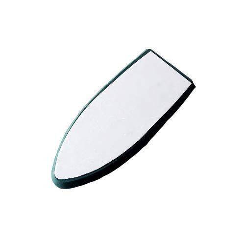 尾崎亀商店 KO 仕上げベラ 神指 Lサイズ用 替えゴム グリーン 3mm 1枚|コーキング シーリング ヘラ