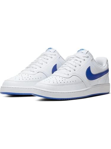 Nike Court Vision Lo, Zapatillas para hombre Size: 38.5 EU