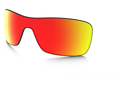 Oakley RL-TURBINE-ROTOR-31 Lentes de reemplazo para gafas de sol, Multicolor, 55 Unisex Adulto