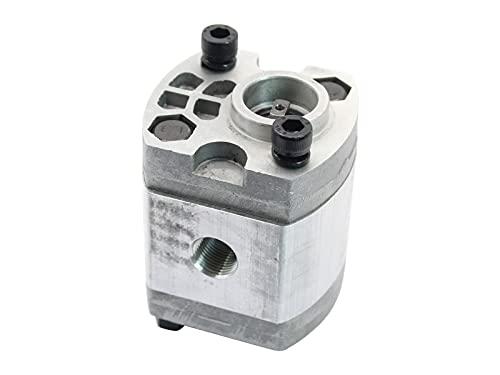 SECURA Hydraulikpumpe kompatibel mit HICO VLS6T-01S-3E (230V) Holzspalter