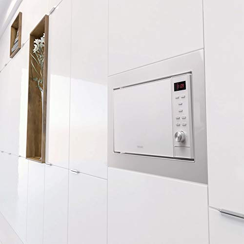 Cecotec GrandHeat 2350 Built-In White