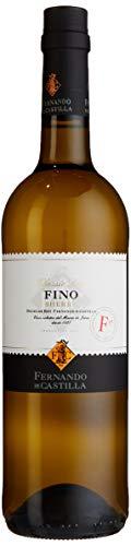 Rey Fernando De Castilla Sherry Fino Classic Dry Jerez D.O. (1 x 0.75 l)