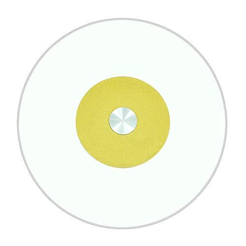 Threesome 80Cm-Ø100cm Piatto Girevole in Vetro Vassoio Round,Lazy Susan Rotante Liscio A 360 ° Piano Girevole per Vivande,Feste Compleanno,90cm/35inch