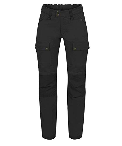 Fjallraven Keb Touring Trousers W Broek, dames