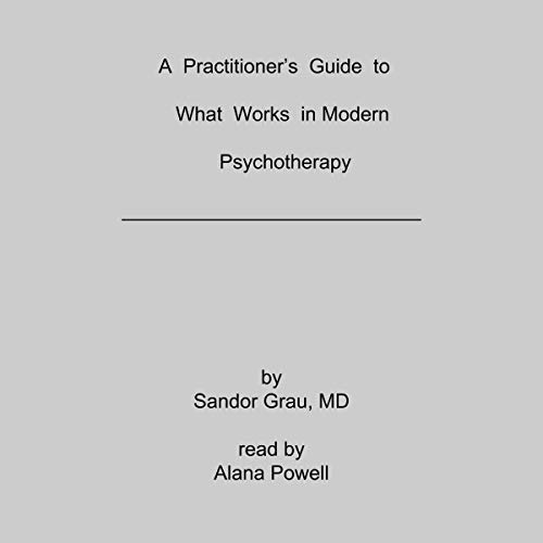 Understanding Ambivalence in Psychotherapy audiobook cover art