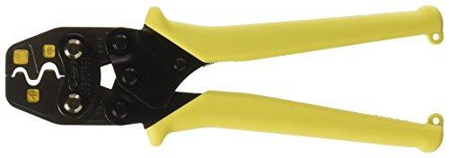 エビ リングスリーブ(E)用ミニ圧着工具 使用範囲小(1.6x2)・小・中 AK17MA2