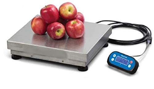 Brecknell 6720U POS Bench Cheap SALE Start Scale Super sale period limited Capacity 30lb. 12