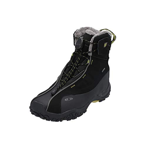 Salomon Herren B52 TS GTX Winter Outdoor Stiefel, schwarz - 40 2/3 EU