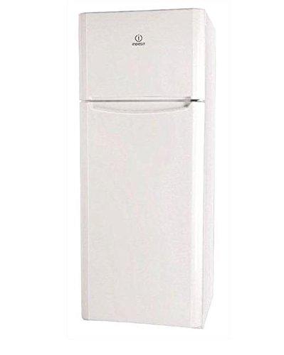 Indesit TIAA 10 V, Frigorifero con congelatore, libera installazione,196L/55L ,A+ , colore: Bianco