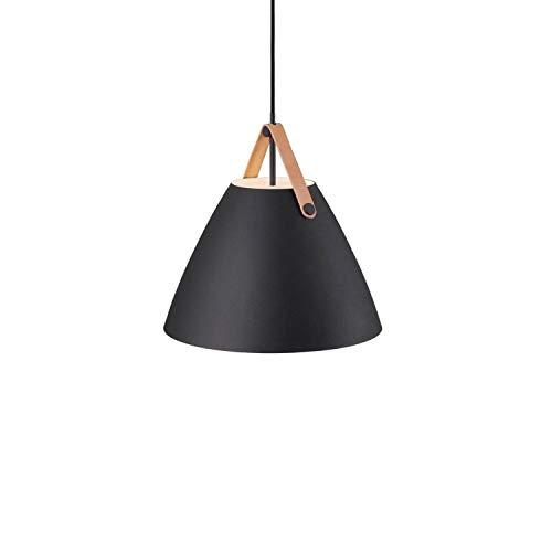 Strap 36, Ø 36 cm, schwarz