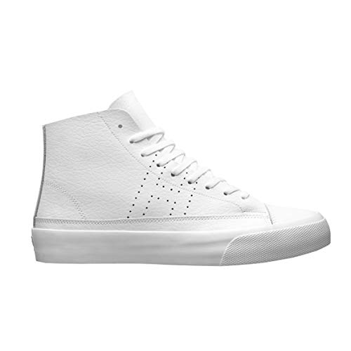 HUF - Sneakers Hupper 2 Hi Deconstructed - White - (40,5)