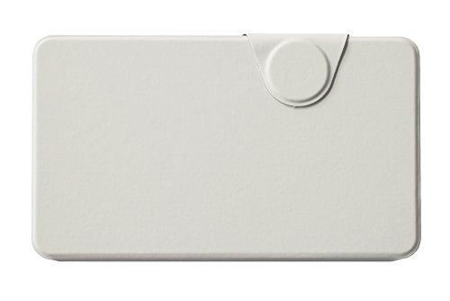 Caterpillar SnapCase Schutzhülle für Cat Helix Tablet (Standfunktion), weiß