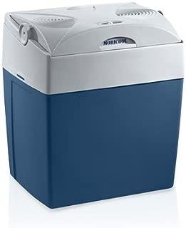 Mobicool 9103501266 V30 AC/DC Nevera Termoeléctrica Portátil, 29 l, 12/230 V A+, Azul, 29 litros