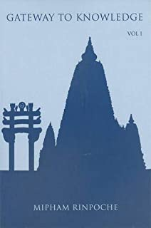 Gateway to Knowledge: A Condensation of the Tripitaka, Vol. 1